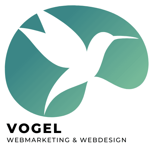 Vogel Webdesign Frankfurt Webmarketing